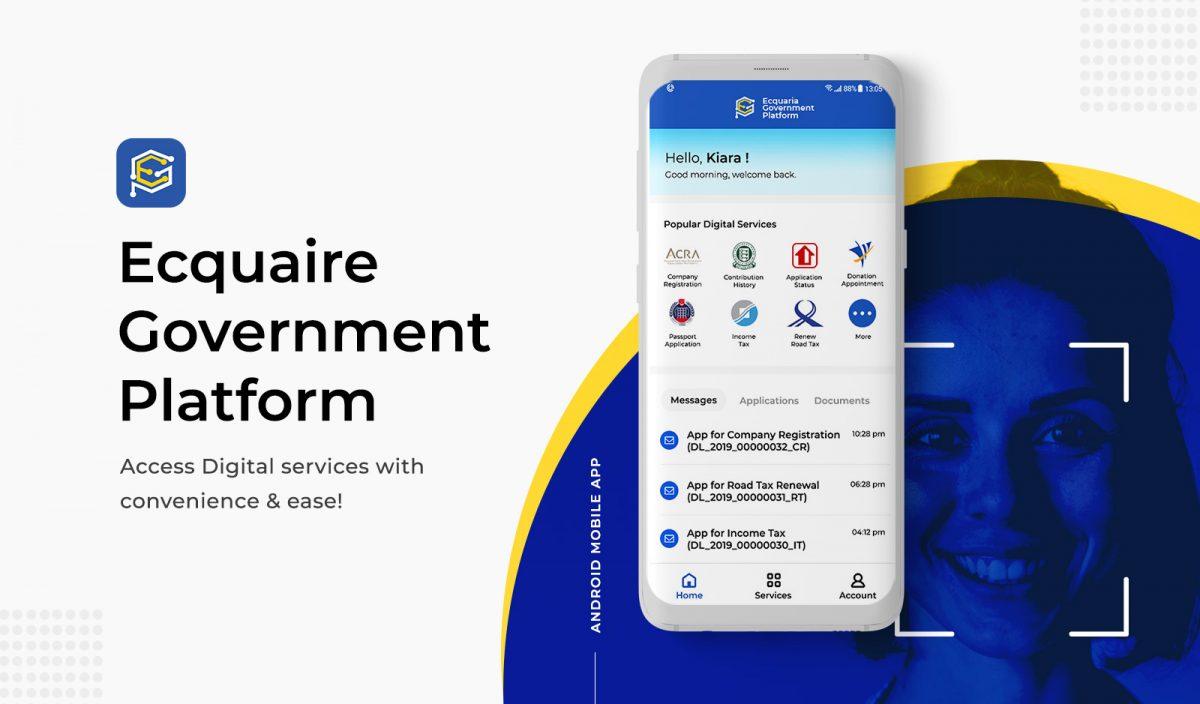Face Verification Mobile App