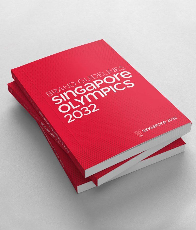 Singapore Olympics 2032